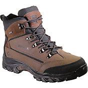 Wolverine Men's Spencer Mid Waterproof Hiking Boots