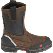 Wolverine Men's Overman Waterproof Carbonmax 10'' EH Work Boots