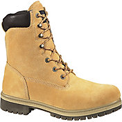 "Wolverine Men's 8"" Waterproof Insulated Work Boots"