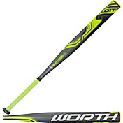 Worth Legit Fastpitch Bat 2016 (-10)
