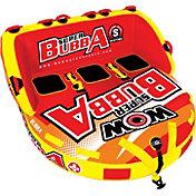 WOW Super Bubba 3 Person Towable Tube