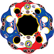 WOW Tube-A-Rama 10 Person Tube
