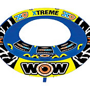 WOW XO Extreme 3 Person Towable Tube