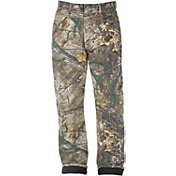 Wrangler Men's Insulated Camo Jeans