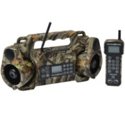 Western Rivers Stalker 360 Electronic Predator Call
