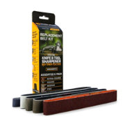 Work Sharp Assorted Belt Kit – Ken Onion Edition