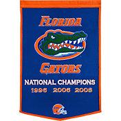 Florida Gators Football National Champions Banner