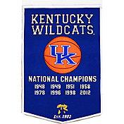 Kentucky Wildcats Basketball National Champions Banner