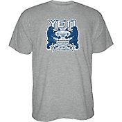 YETI Men's Coat of Arms T-Shirt