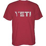 YETI Men's Full Draw Hunter T-Shirt