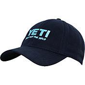 YETI Lifestyle Full Panel Low Profile Cap