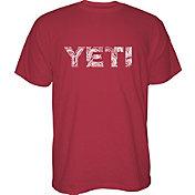 YETI Men's Topo T-Shirt
