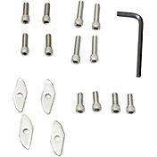 Yak Gear Universal Track Nut and Screw Kit