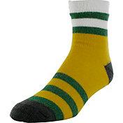 Yaktrax Men's Team Color Cabin Socks