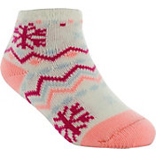 Yaktrax Infant Cozy Cabin Nordic Crew Socks