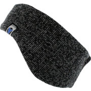 Yaktrax Women's Cozy Marled Solid Headband