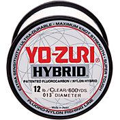 Yo-Zuri Hybrid Fluorocarbon/Nylon Fishing Line