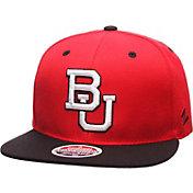 Zephyr Men's Boston Terriers Scarlet/Black Z11 Snapback Hat