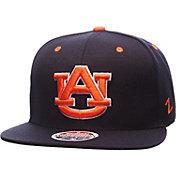 Zephyr Men's Auburn Tigers Blue Z11 Snapback Hat