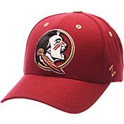 Zephyr Men's Florida State Seminoles Garnet Competitor Adjustable Hat