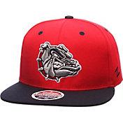 Zephyr Men's Gonzaga Bulldogs Red/Blue Z11 Snapback Hat