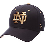 Zephyr Men's Notre Dame Fighting Irish Navy Competitor Adjustable Hat