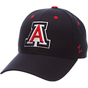 Zephyr Men's Arizona Wildcats Blue Competitor Adjustable Hat