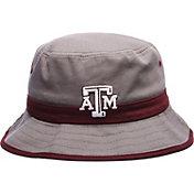 Zephyr Men's Texas A&M Aggies Grey Thunder Bucket Hat