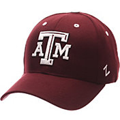 Zephyr Men's Texas AM Aggies Maroon Competitor Adjustable Hat