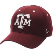 Zephyr Men's Texas A&M Aggies Maroon Competitor Adjustable Hat