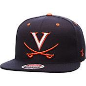 Zephyr Men's Virginia Cavaliers Blue Z11 Snapback Hat