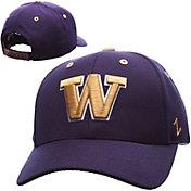 Zephyr Men's Washington Huskies Navy Competitor Hat