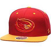 Zephyr Men's Iowa State Cyclones Cardinal/Gold Z11 Snapback Hat