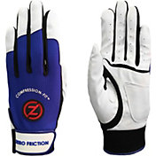 Zero Friction Youth Performance Batting Gloves 2017