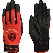 Zero Friction Youth Performance Batting Gloves
