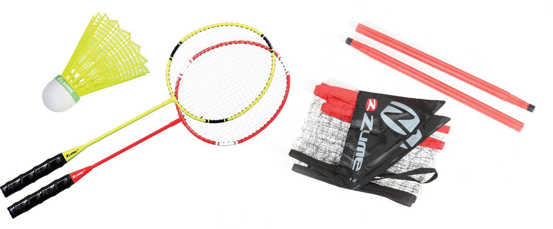 zume games badminton set u0027s sporting goods