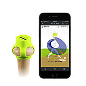 $50 Off Zepp 2.0 Baseball & Softball Swing Analyzer