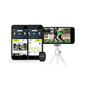 Zepp Play Soccer Sensor and Calf Sleeve