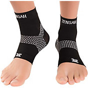 Zensah Plantar Faciitis Compression Sleeve Pair