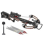 TenPoint Carbon Phantom RCX ACUdraw Crossbow –RangeMaster Pro Scope Package