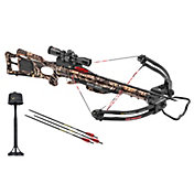 TenPoint Renegade Crossbow –Package