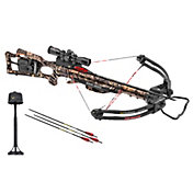 TenPoint Renegade ACUdraw 50 Crossbow –Package