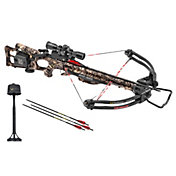 TenPoint Renegade ACUdraw Crossbow –Package