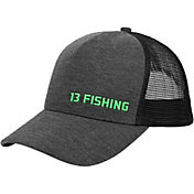 13 Fishing Men's Butterdome Snapback Hat
