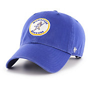 '47 Women's Milwaukee Brewers Clean Up Adjustable Hat