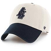 '47 Men's Chicago Cubs Clean Up Adjustable Hat