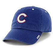 '47 Men's Chicago Cubs Ice Clean Up Royal Adjustable Hat
