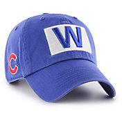 '47 Men's Chicago Cubs Clean Up Royal Adjustable Hat