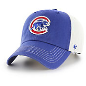 '47 Men's Chicago Cubs Circadian Clean Up Royal Adjustable Hat
