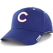 '47 Men's Chicago Cubs Royal Frost MVP Adjustable Hat